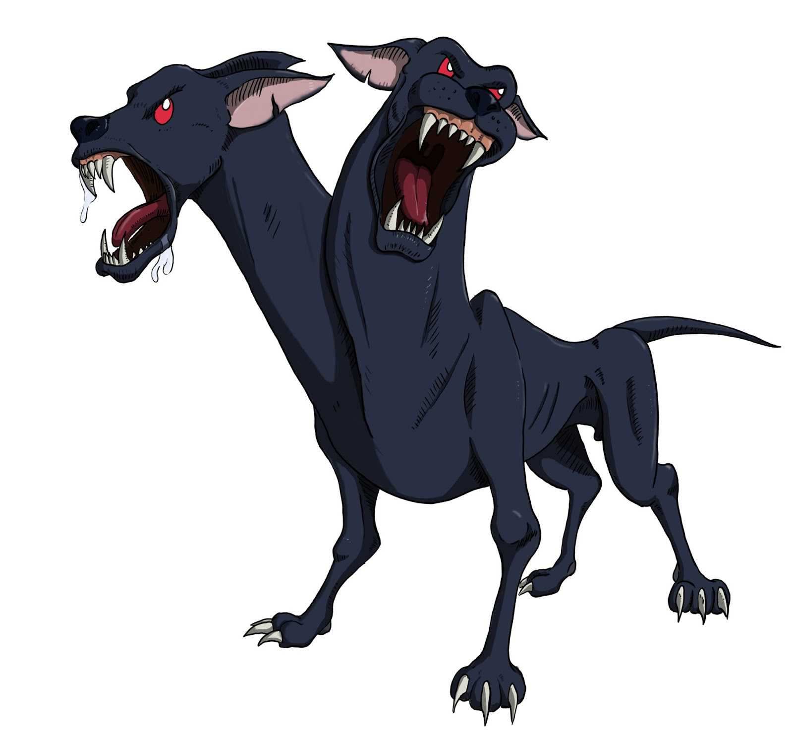 d&d death dog