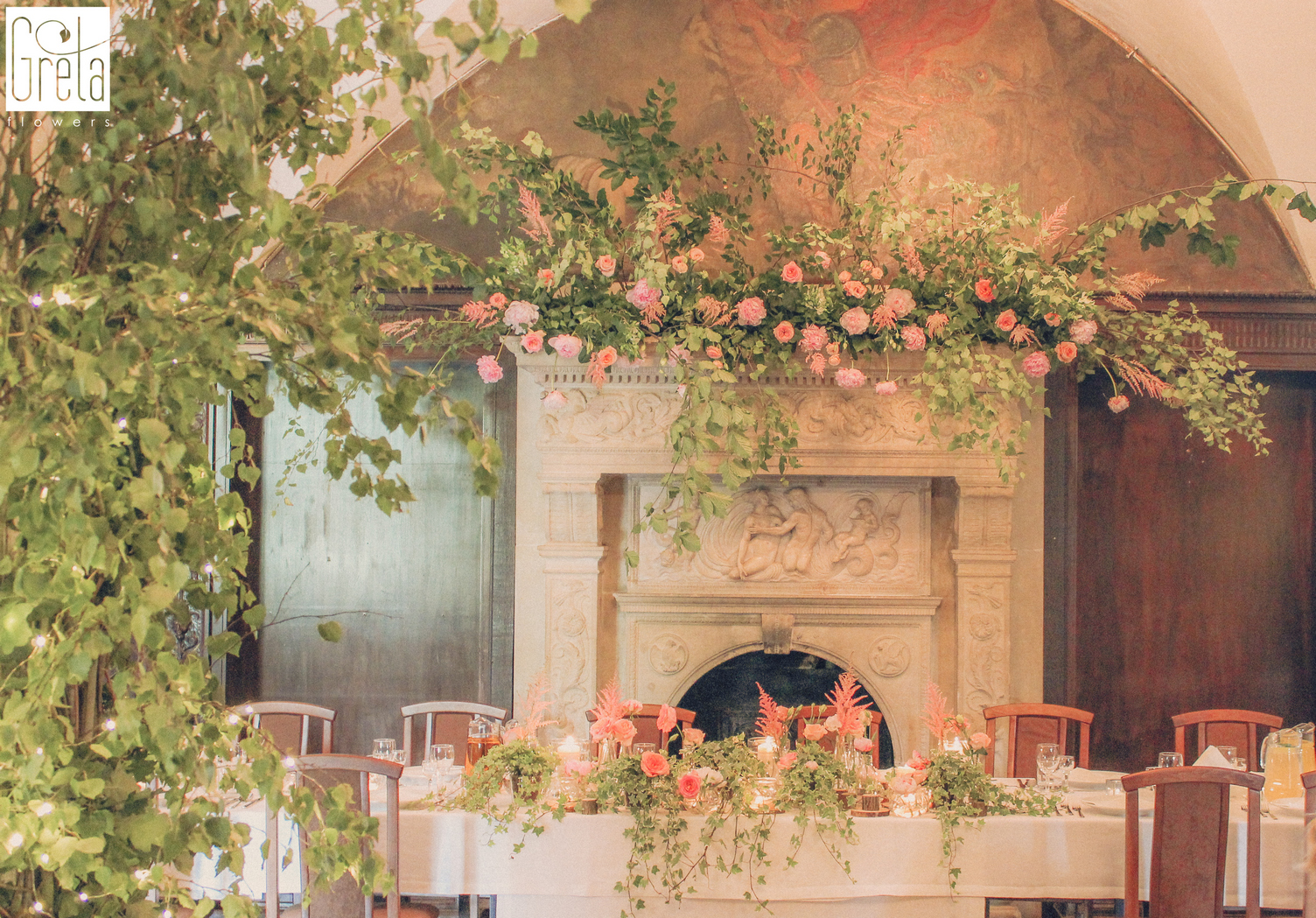 Ślub jak z bajki, czyli wesele na Zamku Czocha