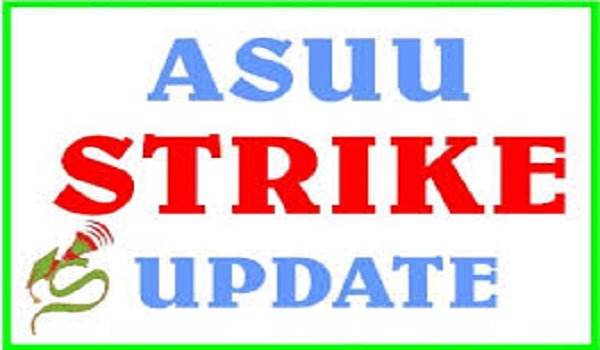 ASUU Finally Suspends 3 Months Strike