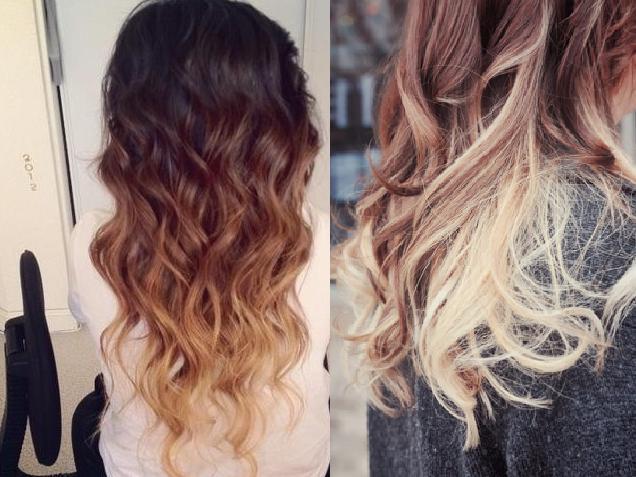 Frisuren Mit Directions Haarfarbe