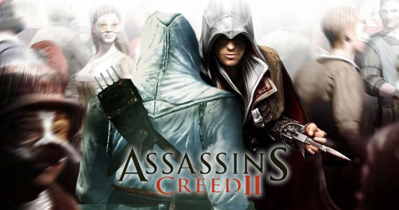 VTDsDOOM: Assassin's Creed 2