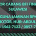 ALAMAT KANTOR CABANG BFI FINANCE WILAYAH SULAWESI
