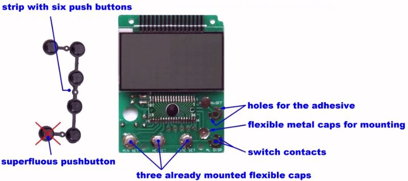 Chinese electronics products tested: Geekcreit FM Radio Kit