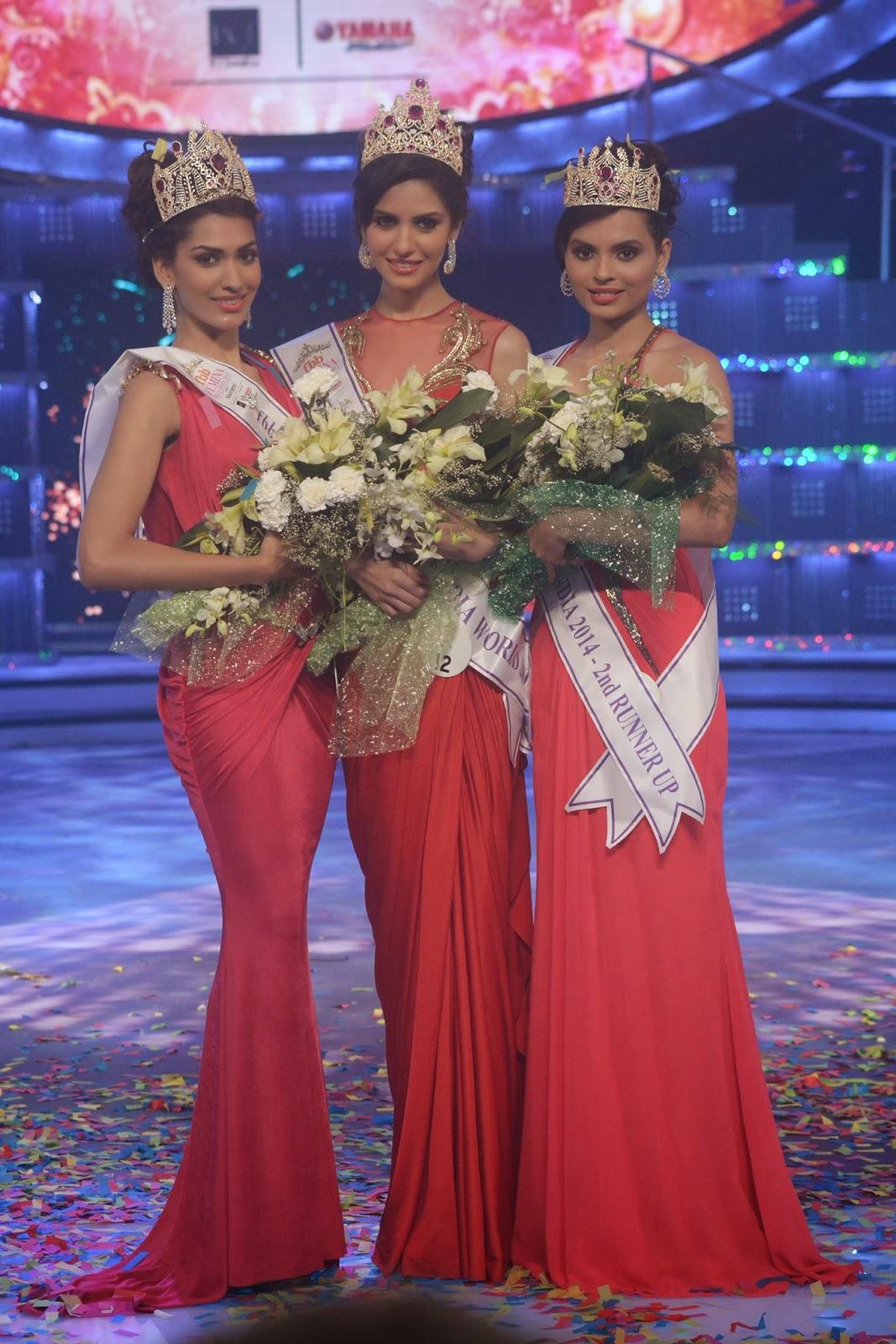 Fbb Femina Miss India 2014 Photos Gallery