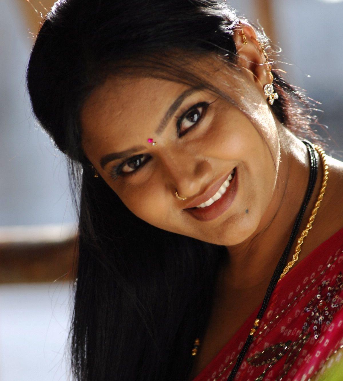 Indian cute aunty-3832