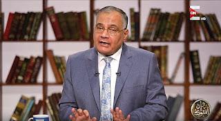 برنامج و إن أفتوك حلقة الجمعة 22-12-2017 سعد الدين الهلالى