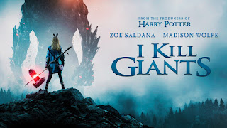 I Kill Giants (2017) Watch Online with sinahala subtitle