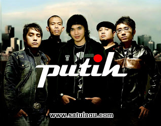 Download Lagu Putih Band Mp3 Terbaru dan Terlengkap Full Rar