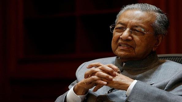 'Saya Jadi PM Sehingga Saya Percaya Kemampuan Anwar Untuk Jadi PM'