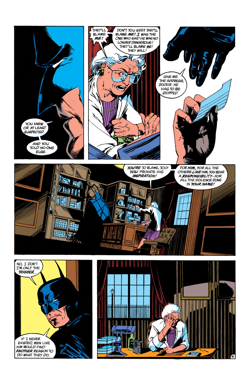 Detective Comics (1937) 624 Page 6