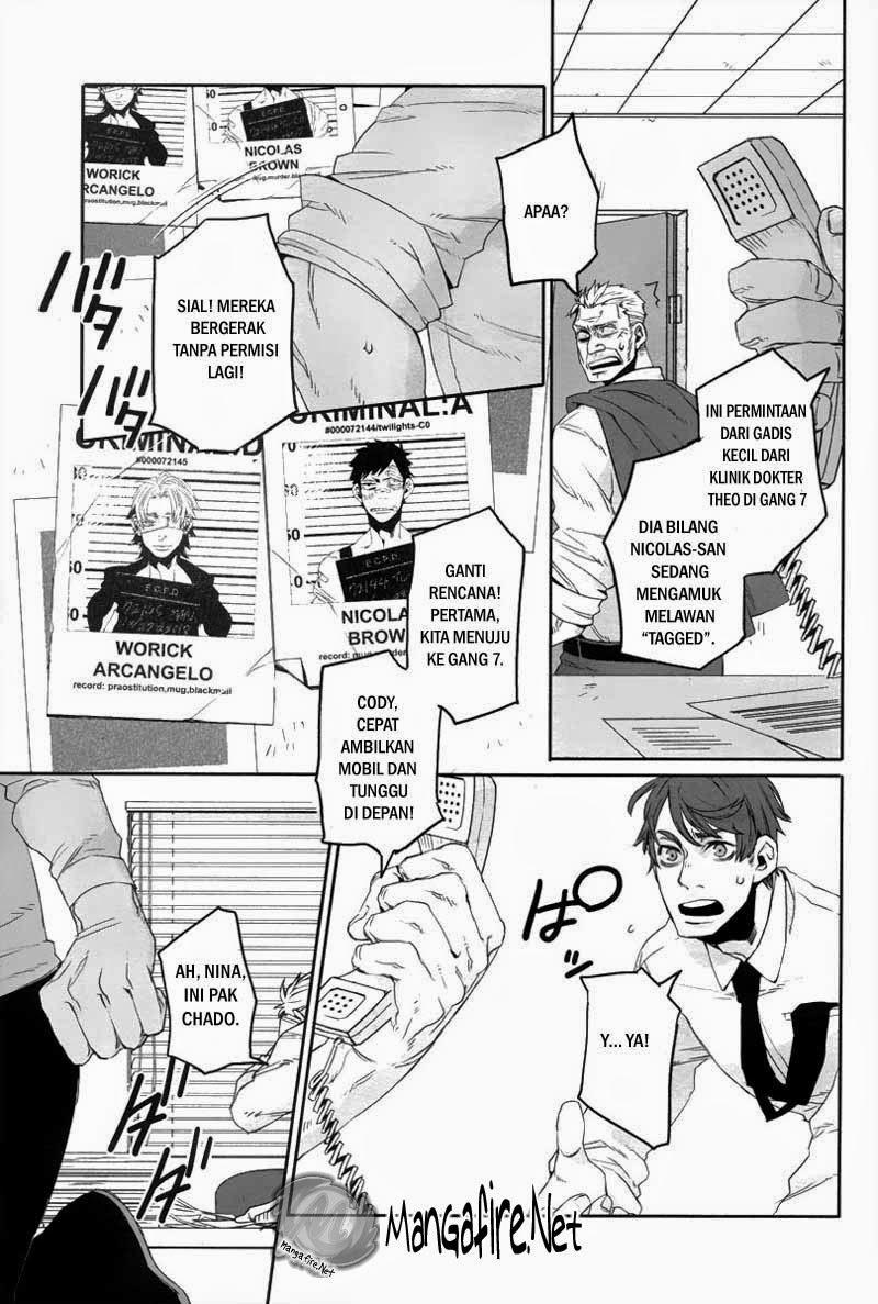 Dilarang COPAS - situs resmi  - Komik gangsta 004 - chapter 4 5 Indonesia gangsta 004 - chapter 4 Terbaru 20 Baca Manga Komik Indonesia 