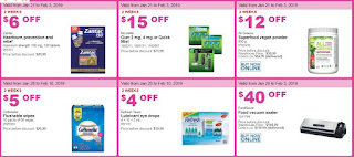 Costco Flyer Great Savings Valid Mon Jan 28 – Sun Feb 3, 2019