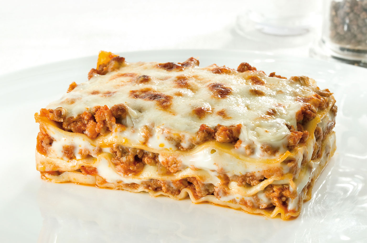 Italia Ricette: lasagne alla bolognese ~ ITALIA NOTIZIE