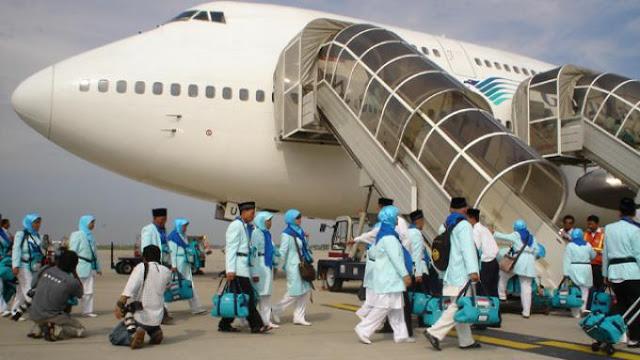 Penerbangan Haji