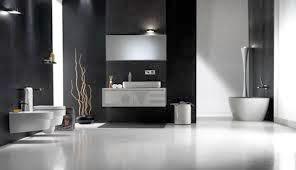 Decoración baño estilo minimalista