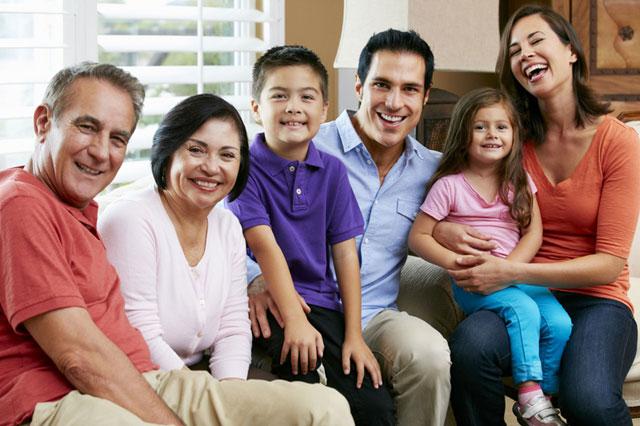 Abogado de derecho de familia en Murcia