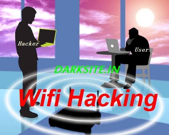 wireless | wi-fi modem network hacking complete tutorial |  :: Dark