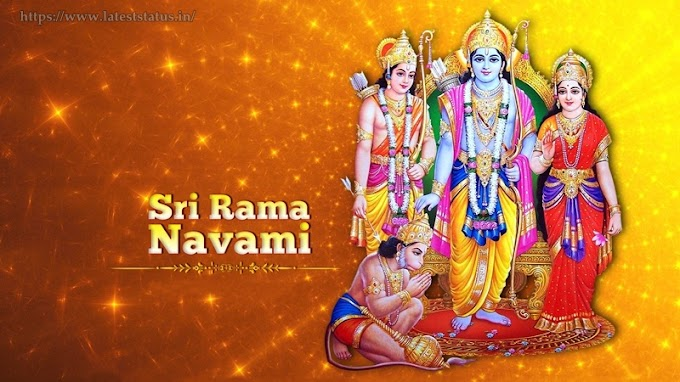 Ram Navami Wishes, Quotes and Images
