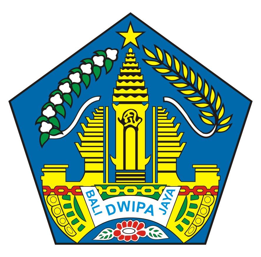 download logo pemerintah provinsi bali vector cdr idvector