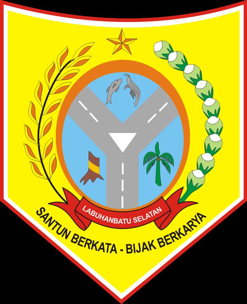 Logo Kabupaten Labuhanbatu Selatan Ardi La Madi S Blog
