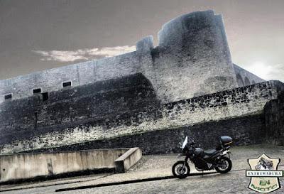 Castillo de Abrantes