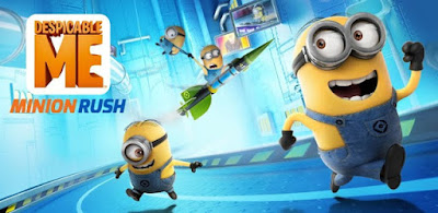 Despicable Me 3.6.0p APK + MOD + DATA for Android