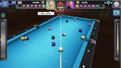 3D Pool Ball (MOD, Long Lines) Apk Download