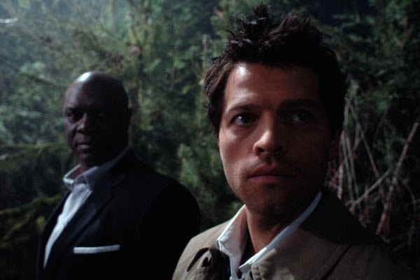 Supernatural - Season 4 Episode 09: I Know What You Did Last Summer