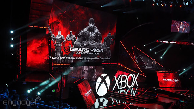 gears of war ultimate edition fullbleed