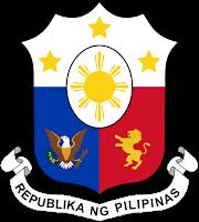Lambang Filipina