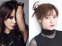 """Uhm Jung-hwa dan Ku Hye-sun Bermain Drama Korea MBC Terbaru, """"You Are Too Much"""""""