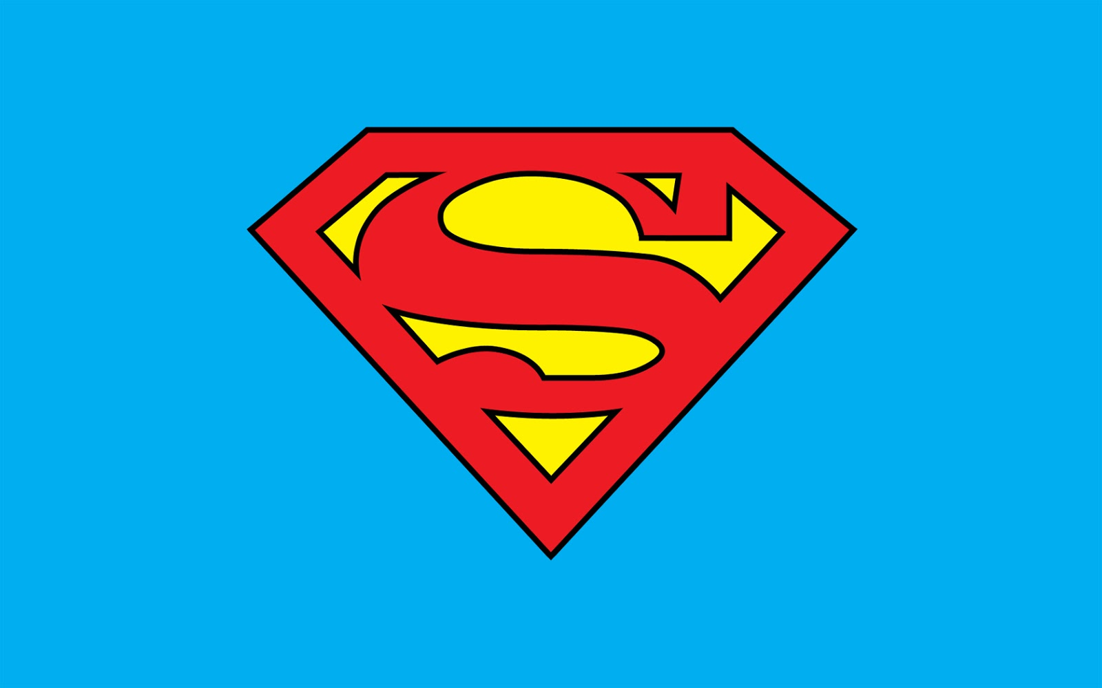superman logo by benokil - photo #11