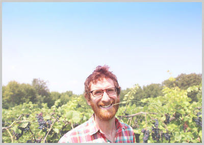 Ethan Joseph of Iapetus Shelburne Vineyard