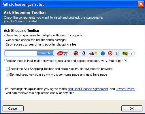 Paltalk Live Chat Install Klik