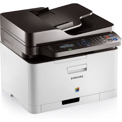 The excessive pleasant dialog alongside employees Samsung CLX-4195FN Driver Download