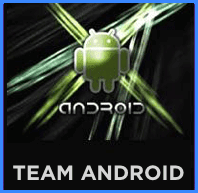 Team Android Facebook Group