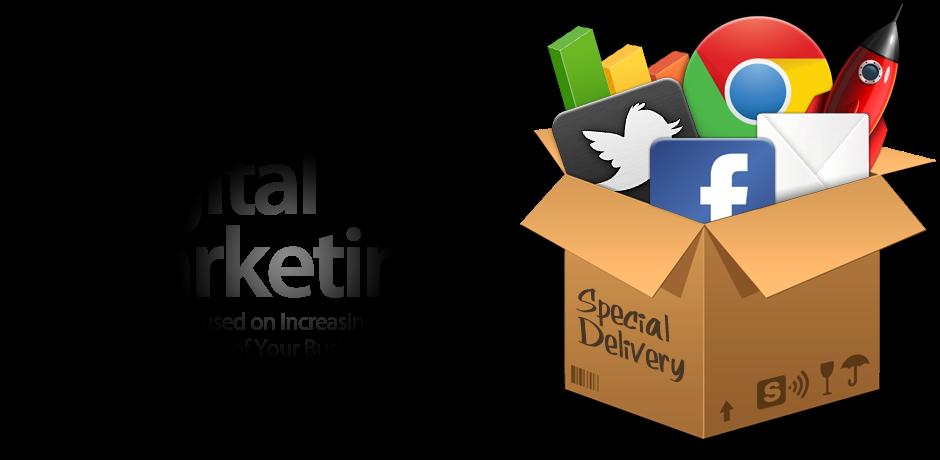 Learn Search Engine Optimization, Social Media Marketing and Digital Marketing