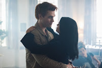 Riverdale Season 2 Camila Mendes and K.J. Apa Image 3 (6)
