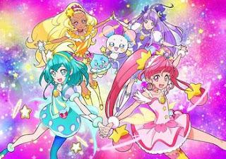 Star Twinkle Precure 3  online