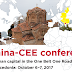 Third China-Central and Eastern Europe Conference in Ohrid zu Ende gegangen