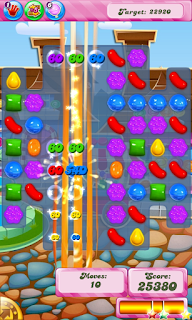 Candy Crush Saga screenshot 5