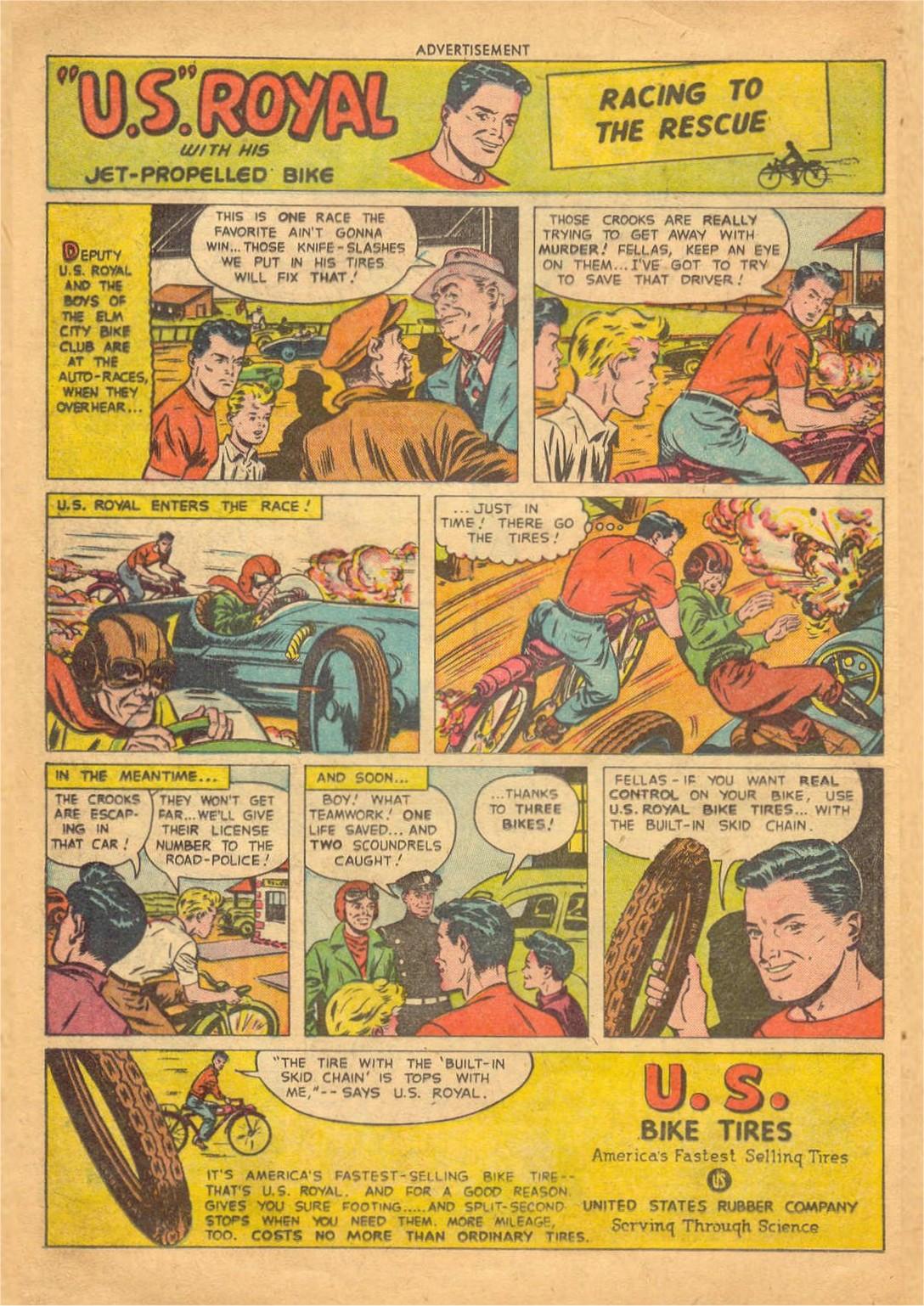 Detective Comics (1937) 129 Page 14