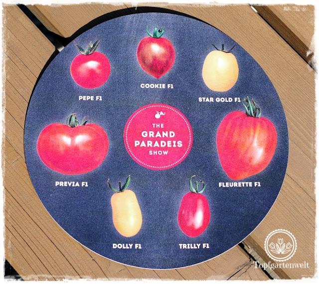 Gartenblog Topfgartenwelt The Grand Paradeis Show: die 7 besten Tomatensorten welche von Hansi Renner gekürt wurden