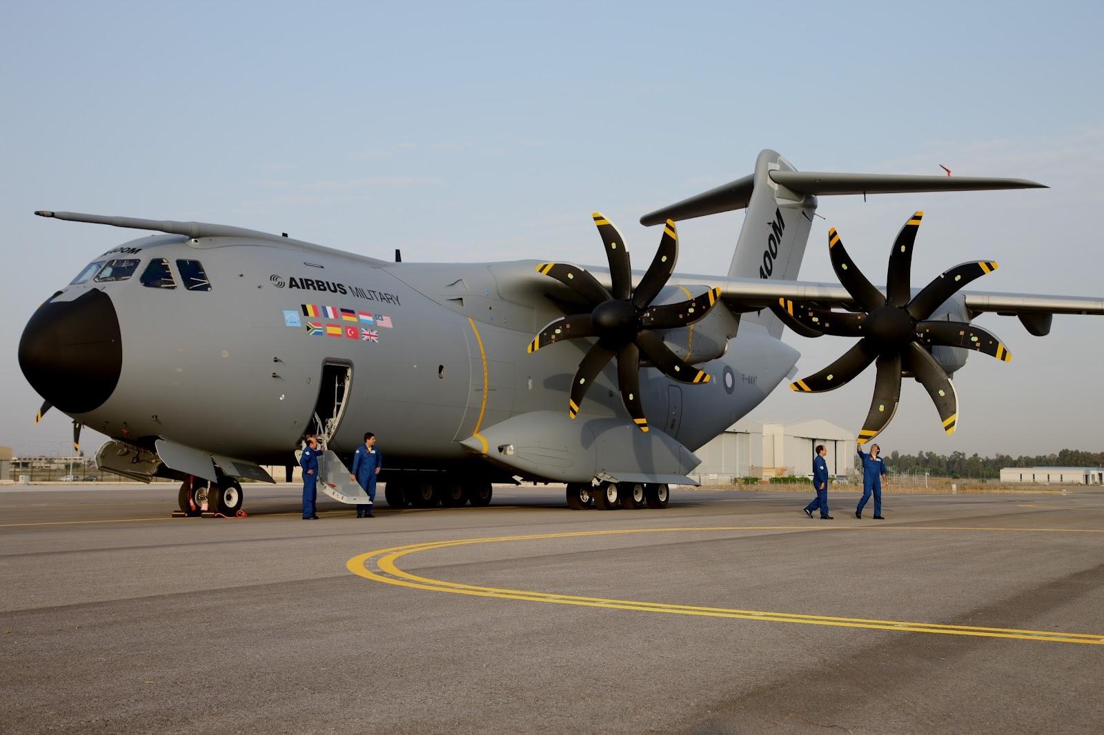 Naval Open Source INTelligence: Airbus Wins $1.9 Billion ...