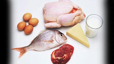 Bozulacak gıdalar