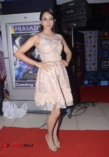 Actress Rakul Preet Singh Latest Pictures at Devi Sri Prasad Live Show  0012