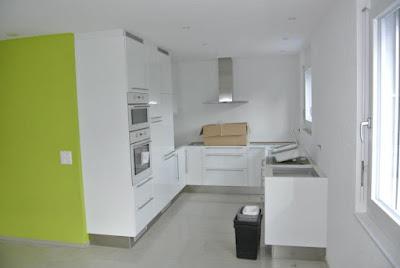 Ikea Küche Weiss Hochglanz
