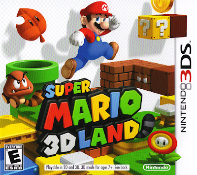 Super Mario 3D Land download
