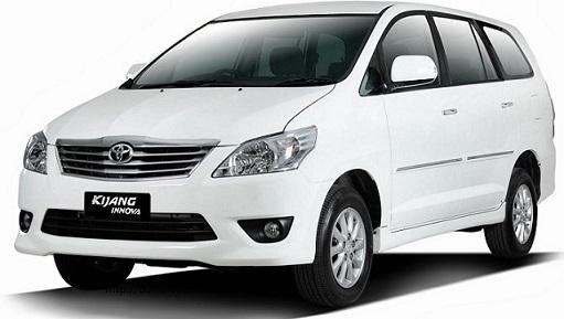 Harga Mobil Toyota Kijang Innova