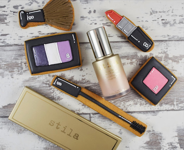 Stila Spring 2016 The Impressionist Collection